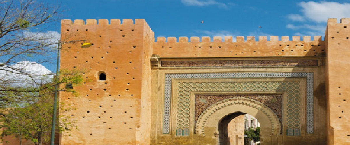 Morocco Tour Casablanca Marrakech 4 Days