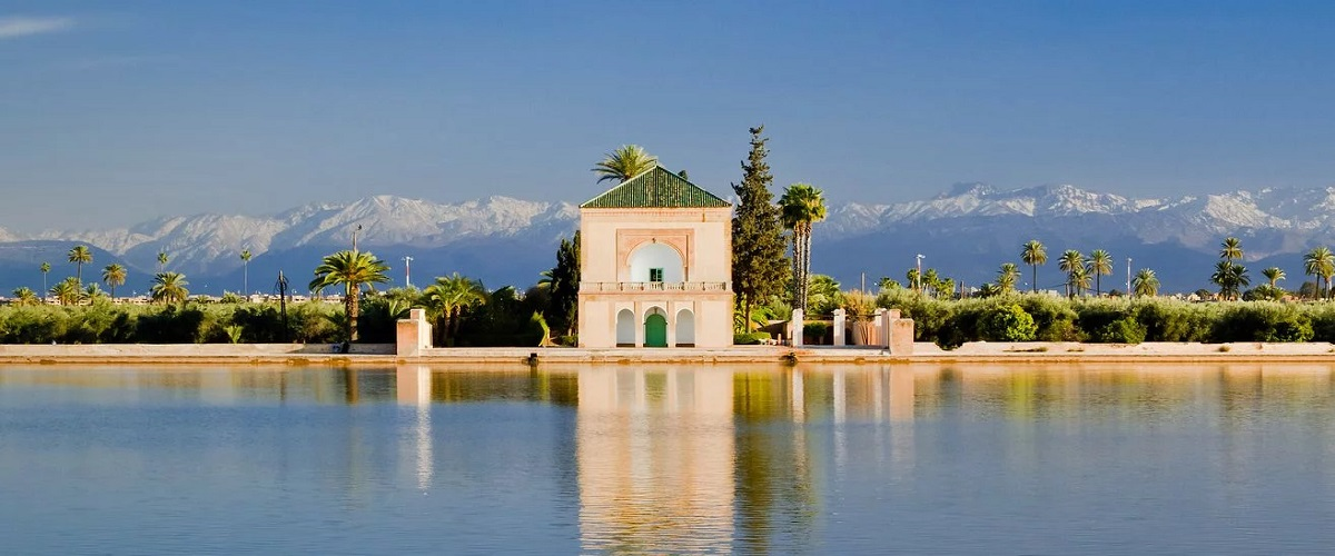 Morocco imperial cities and desert 7 Days