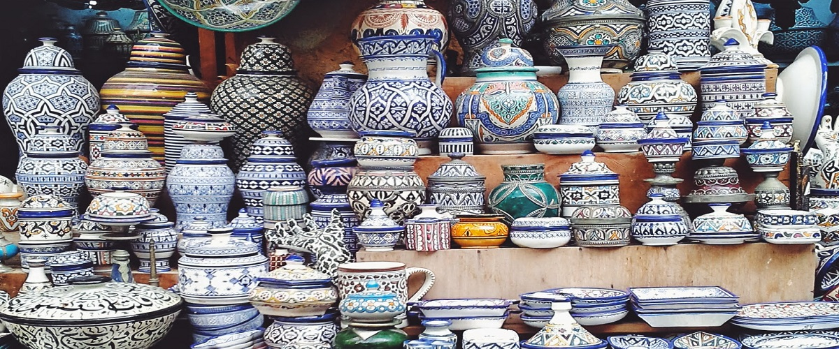 Morocco Cultural Tour Tangier Fes 3 days