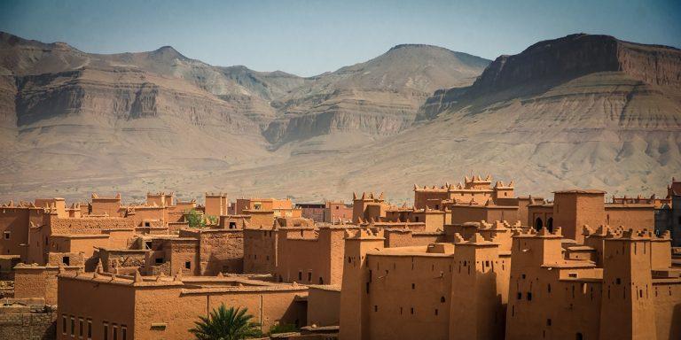 Morocco Sahara desert Tour Marrakech 3 days