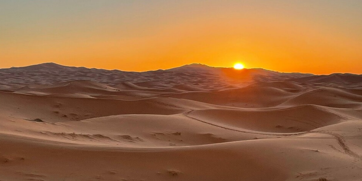 Morocco desert tour Fes to Marrakech 3 days