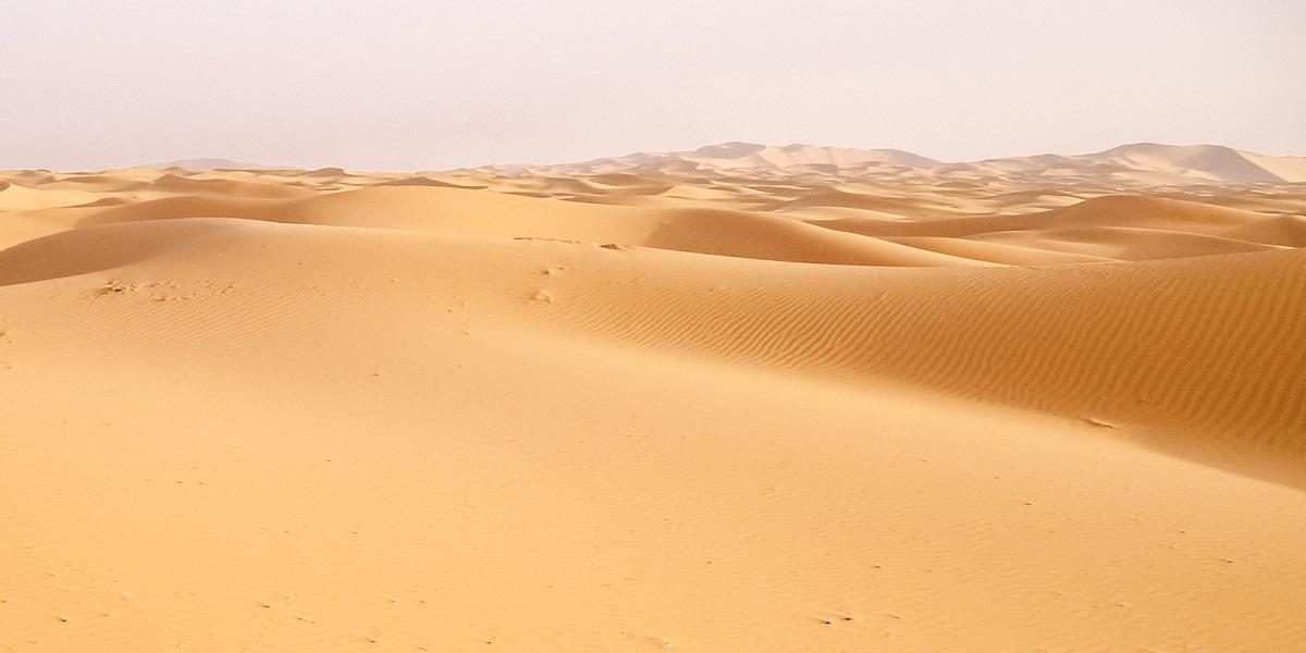 Tour de 3 días desde Fez al desierto de Merzouga