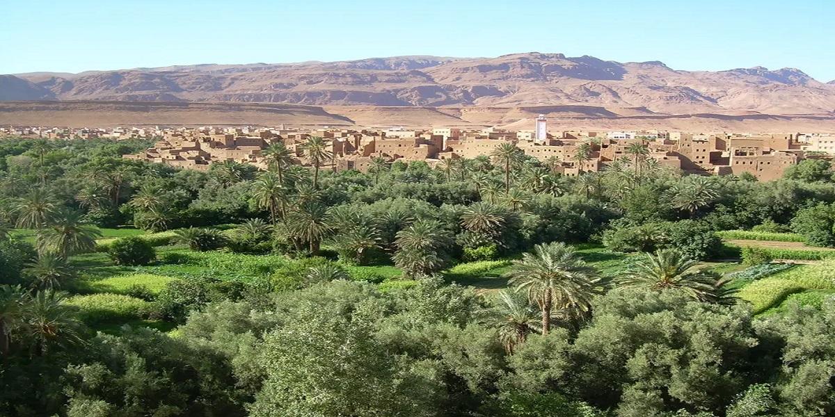 Marruecos desierto vacaciones Tour Fez Marrakech 4 día