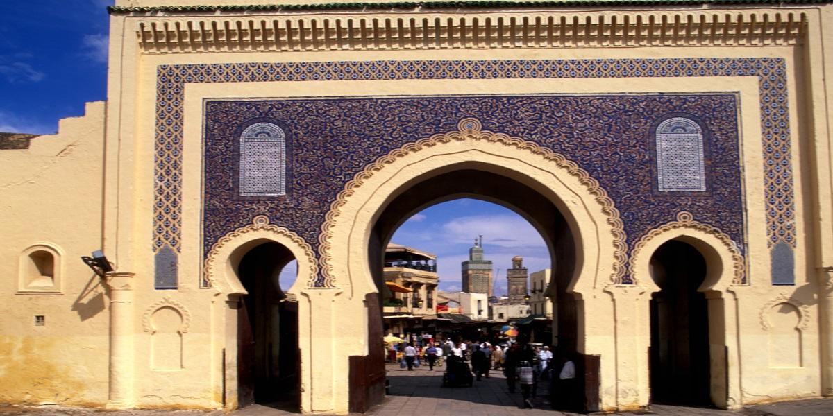 Casablanca Fes Marrakech 5 Days Tour