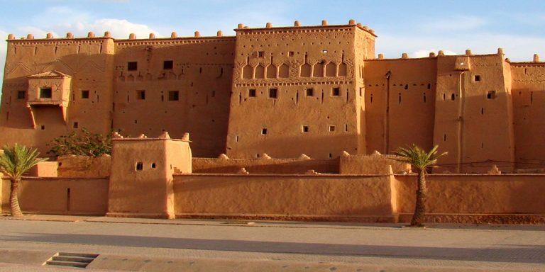 7 Days journey from Casablanca to desert