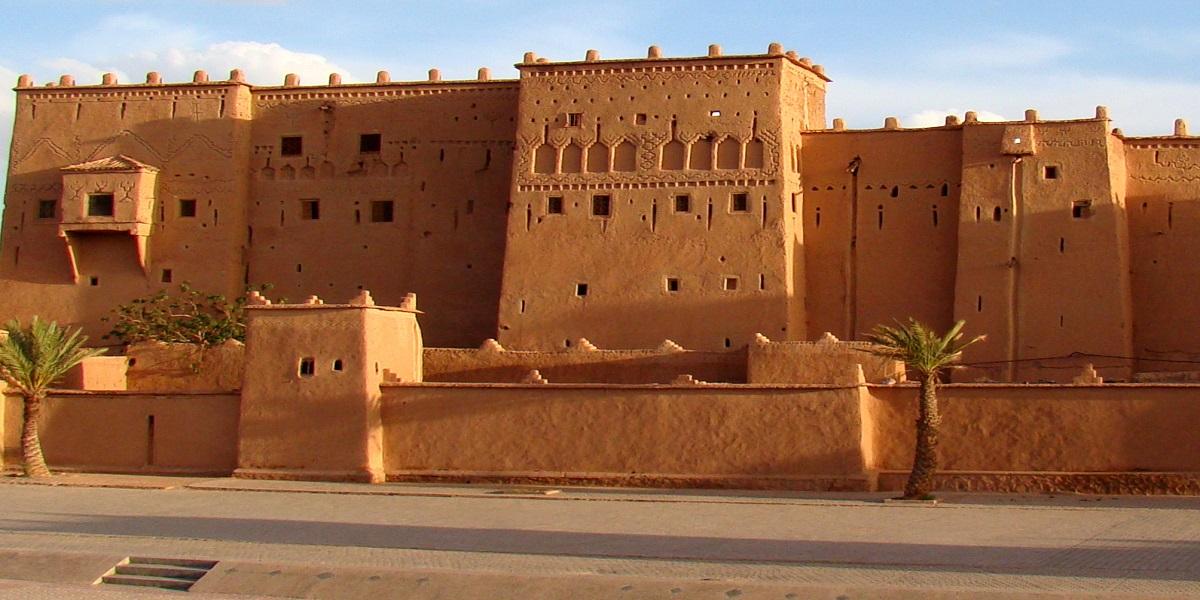 Tour 7 dias desde Casablanca al desierto