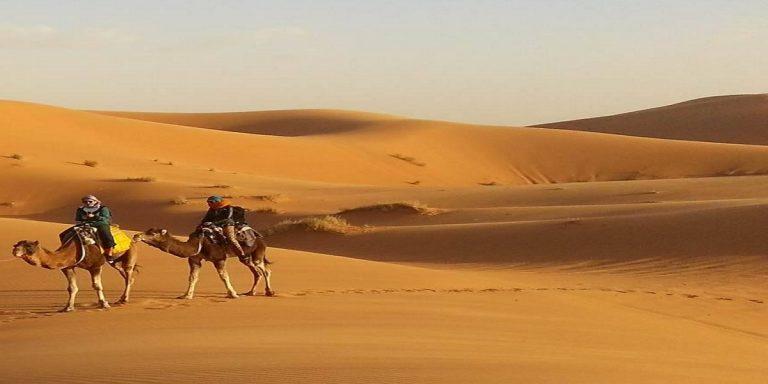 South Morocco Tour Tangier Marrakech 6 Days