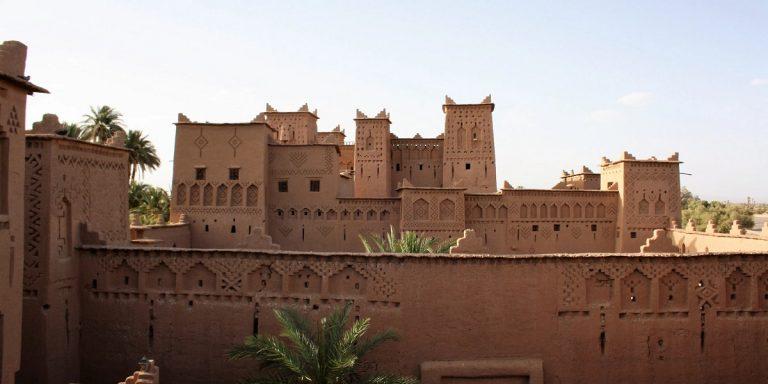 5 Days Fes Marrakech desert safari tour