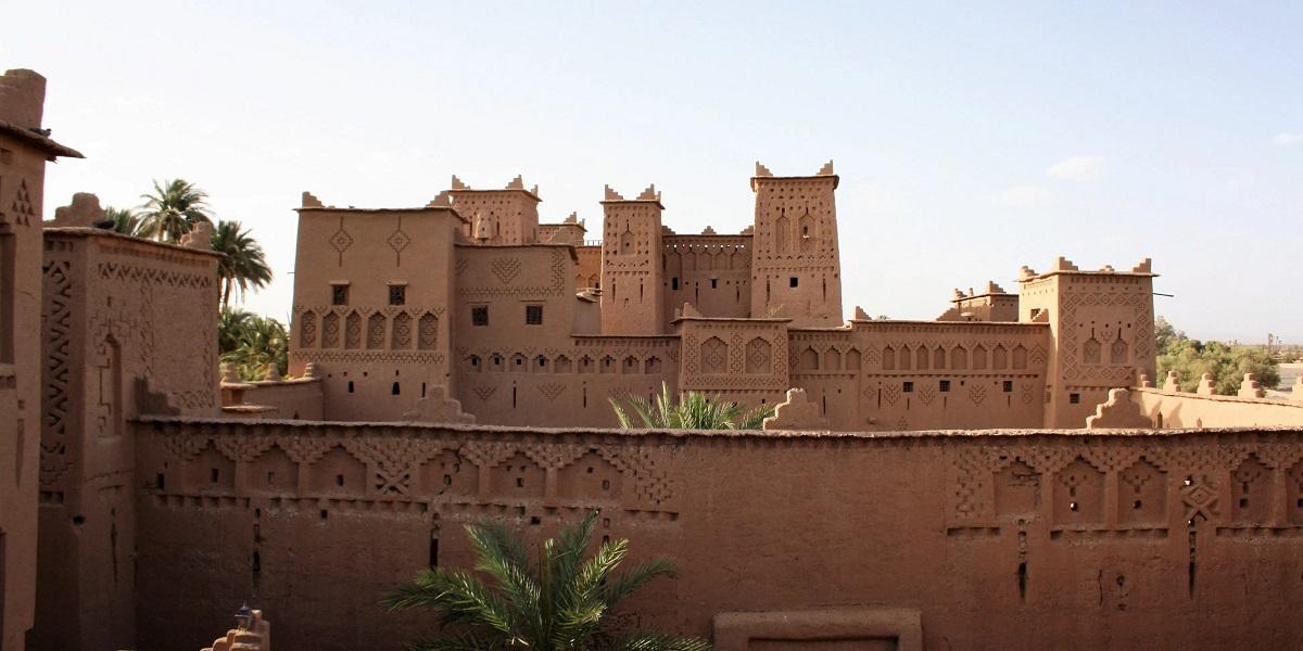 Morocco Desert Trip Fes Marrakech 5 Days